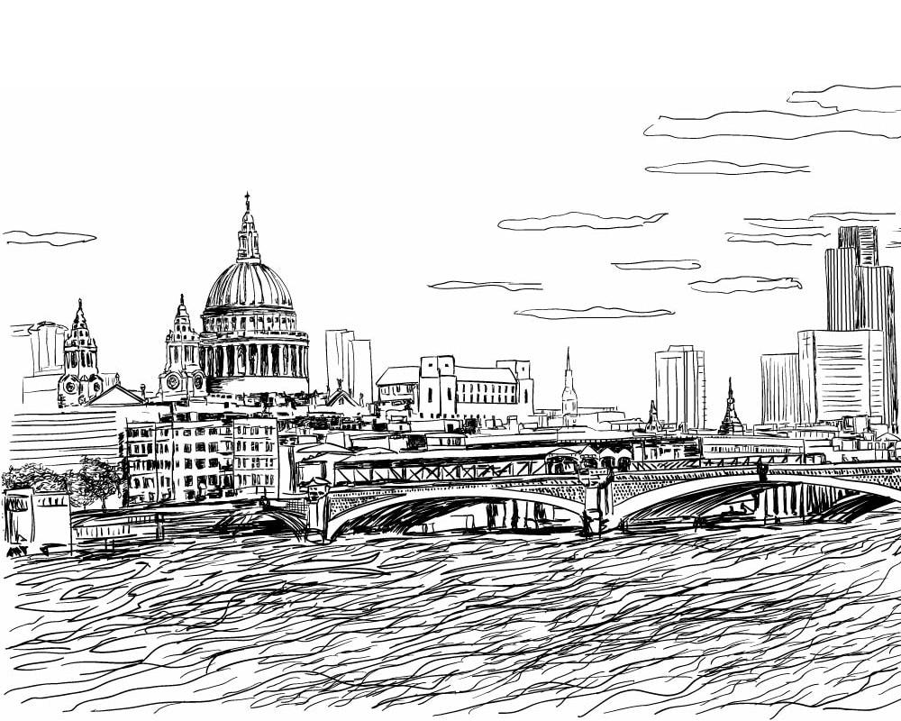 1 London